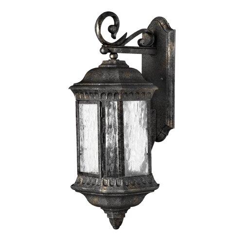 Hinkley Lighting Regal Wall Lantern