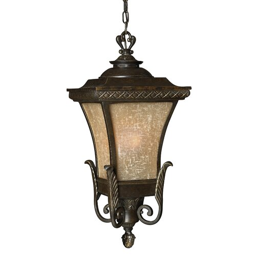 Hinkley Lighting Brynmar 1 Light Pendant