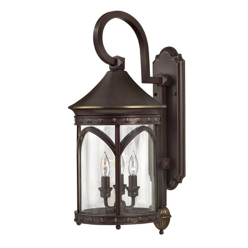 Hinkley Lighting Lucerne Wall Lantern