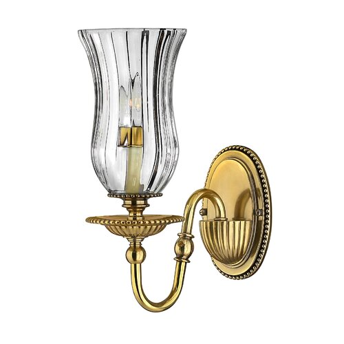 Hinkley Lighting Cambridge 1 Light Wall Sconce
