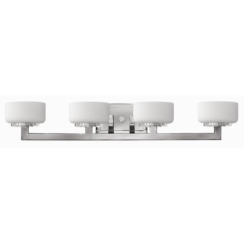 Hinkley Lighting Ashbury 4 Light Vanity Light