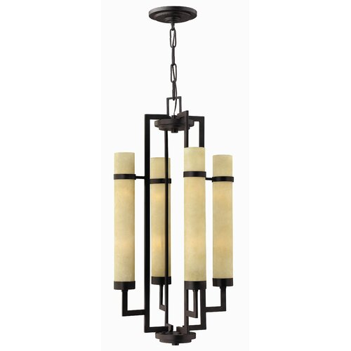 Hinkley Lighting Cordillera Small 8 Light Foyer Pendant