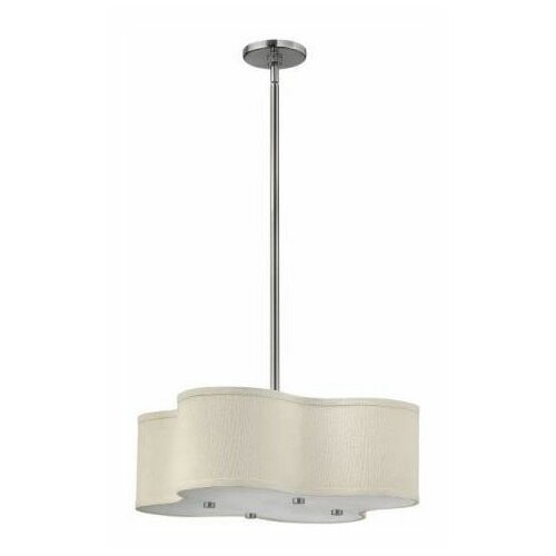Cirrus 4 Light Pendant