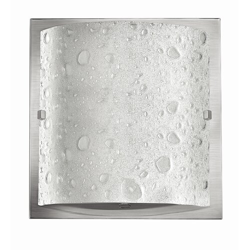 Hinkley Lighting Daphne 1 Light Wall Sconce
