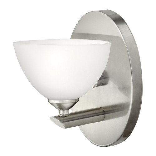Hinkley Lighting Mia 1 Light  Vanity Light