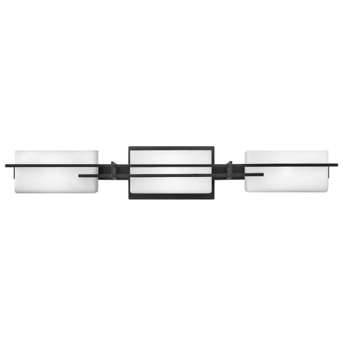 Hinkley Lighting Mason 3 Light Bath Vanity Light