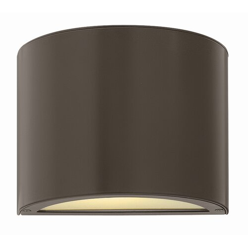 Wayfair External Wall Lights : Hinkley Lighting Outdoor Flush Mounts&Wall Lights Wayfair