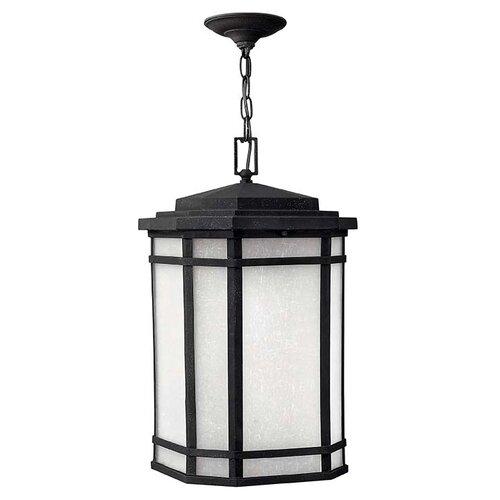 Hinkley Lighting Cherry Creek 1 Light Outdoor Hanging Lantern