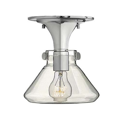 Hinkley Lighting Congress 1 Light Foyer Flush Mount
