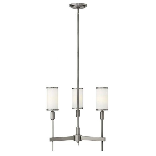 Princeton 3 Light Chandelier