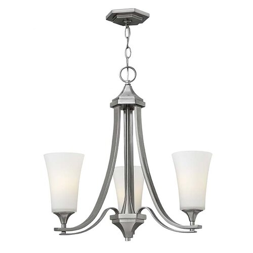 Brantley 3 Light Chandelier