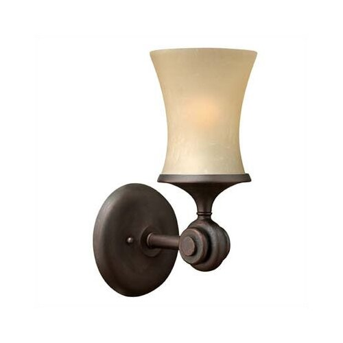 Hinkley Lighting Thistledown 1 Light Wall Sconce