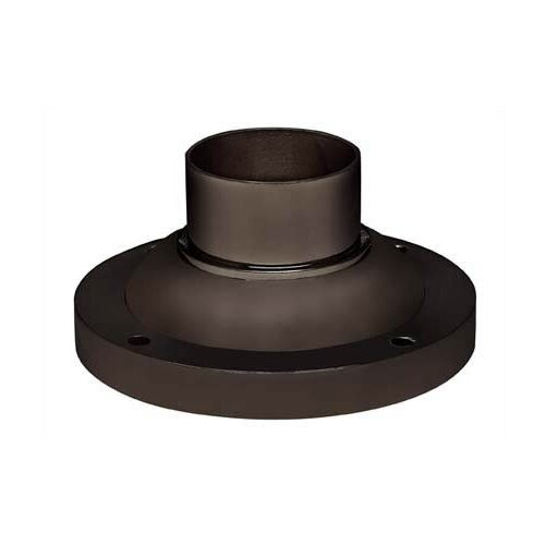"Hinkley Lighting 3"" Lantern Pier Mount"