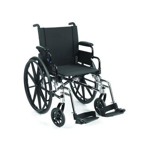 Invacare Standard Lightweight Wheelchair