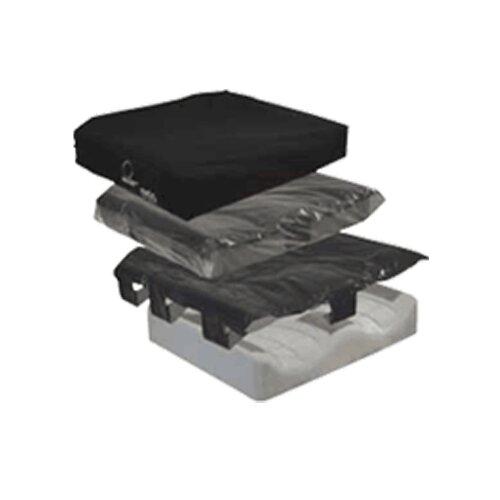 "Invacare Matrx Flo-Tech Cushion (22"" X 20"")"