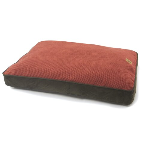 Gusset Floor Dog Pillow