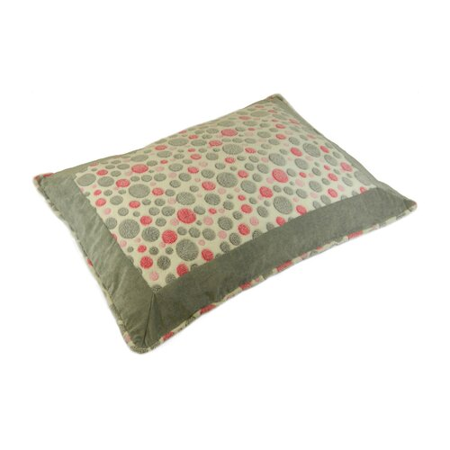 Cute as a Button Softies Dog Pillow