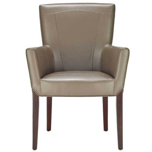 Safavieh Ken Leather Chair
