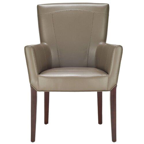 Safavieh Ken Leather Chair