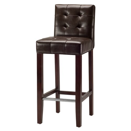 "Safavieh Thompson 30"" Bar Stool"