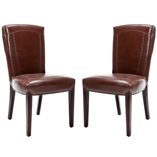 Safavieh Ken Parsons Chair (Set of 2)