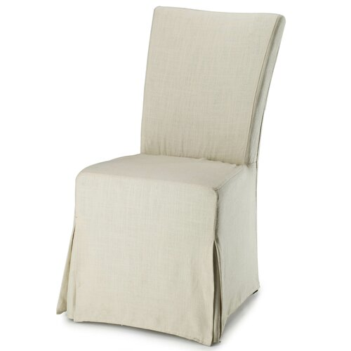 8 Safavieh Suzie Slipcover Parsons Chair Beachcrest