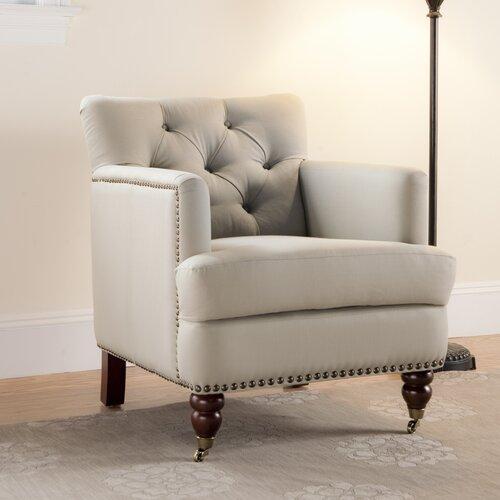 Safavieh Colin Cotton Chair