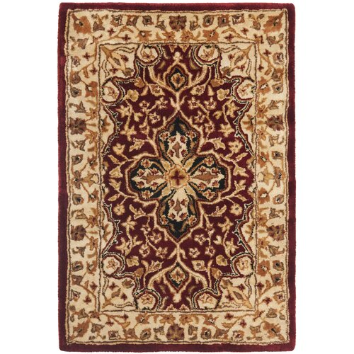 Safavieh Persian Legend Red/Beige Area Rug