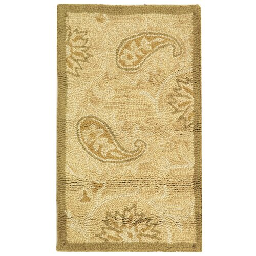 Safavieh Berkeley Light Brown Rug