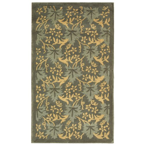 Safavieh Berkeley Blue Vines Rug