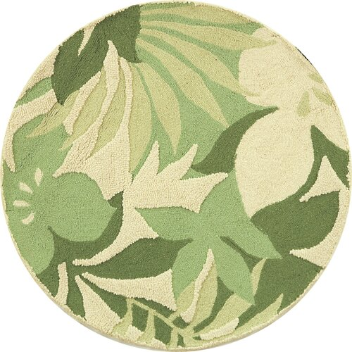 Safavieh Berkeley Beige/Green Rug