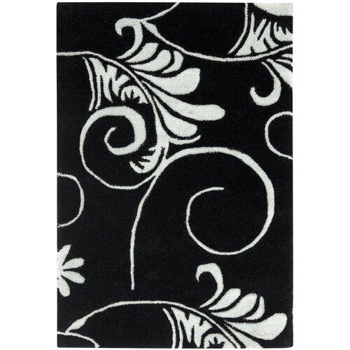 Soho Black/Ivory Rug
