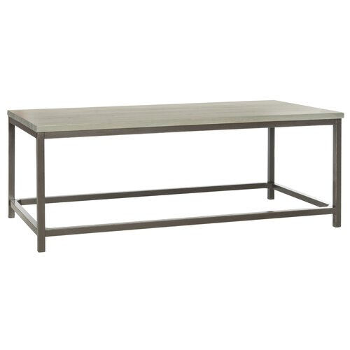 Safavieh American Home Alec Coffee Table
