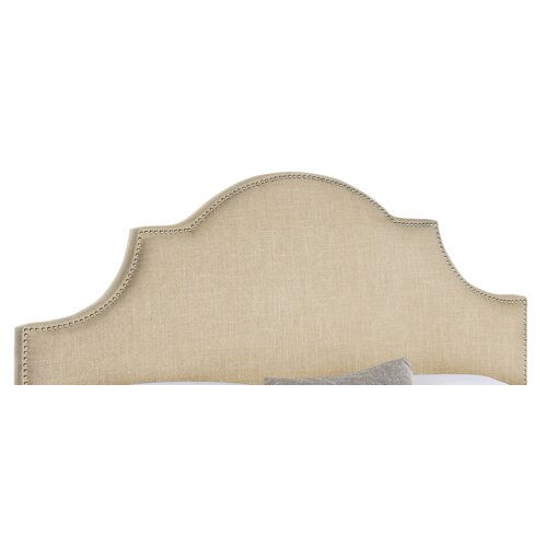 Hallmar Arched Headboard