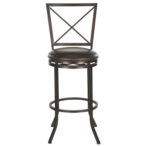 Pantin Swivel Bar Stool