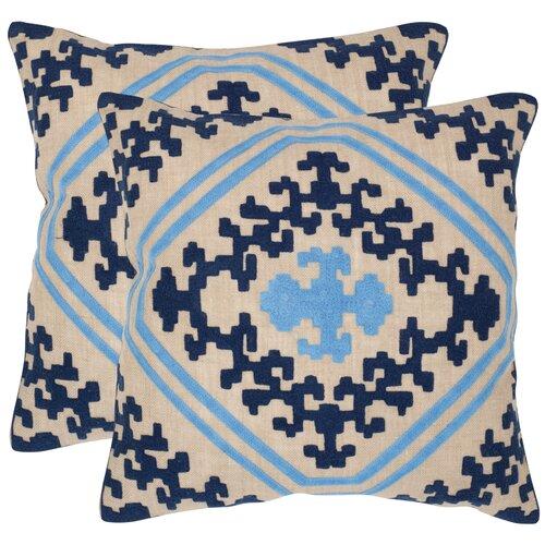 Kev Decorative Pillow (Set of 2)