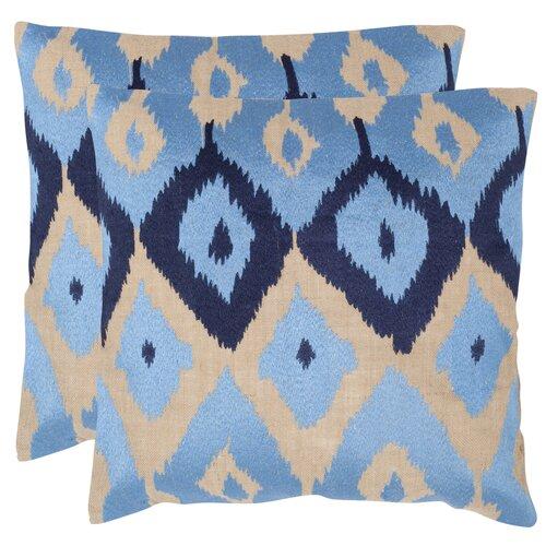 Jay Decorative Pillow (Set of 2)