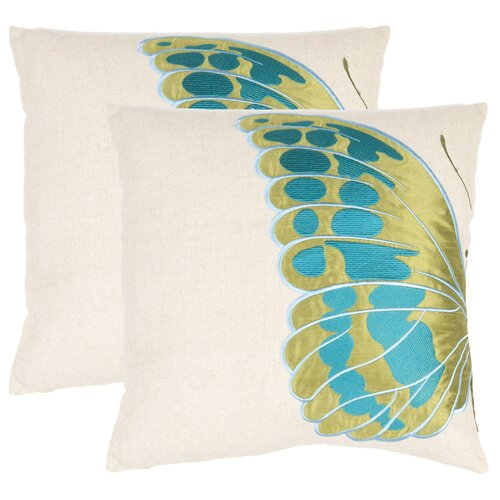 Royal Decorative Pillow (Set of 2)