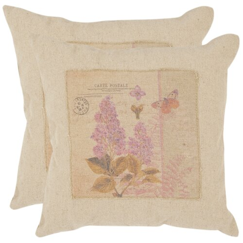 Joey Decorative Pillow (Set of 2)