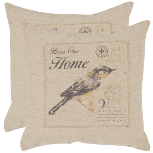 Rio Decorative Pillow (Set of 2)