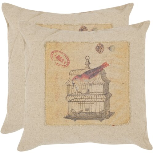 Robin Decorative Pillow (Set of 2)