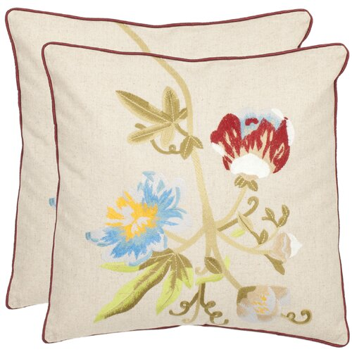 Holly Decorative Pillow (Set of 2)