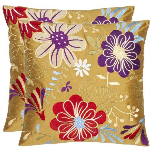 Sakura Garden Decorative Pillow (Set of 2)