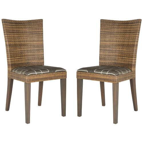 Fabrizio Side Chair (Set of 2)