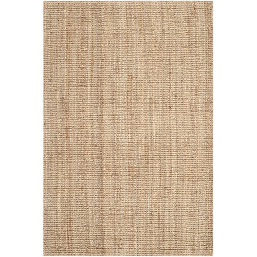 Safavieh Natural Fiber Area Rug & Reviews