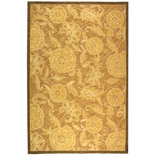 Safavieh Chelsea Light Brown Rug