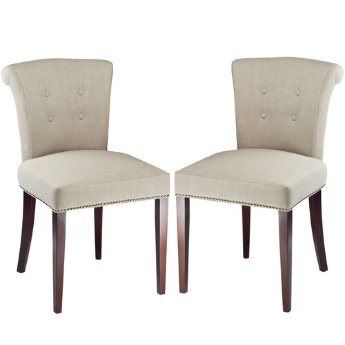 Safavieh Arion Side Chair (Set of 2)