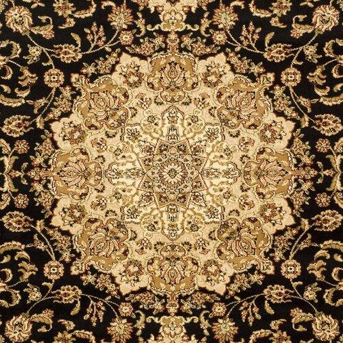 Safavieh Lyndhurst Black/Ivory Rug