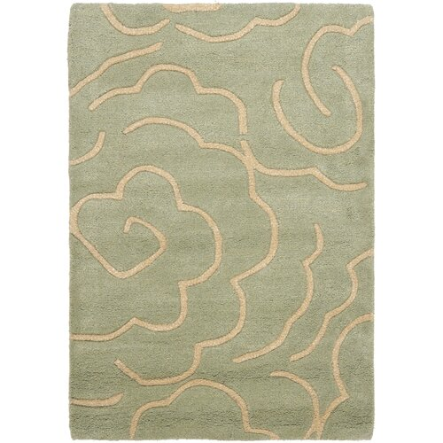 Soho Soft Light Blue/Ivory Rug