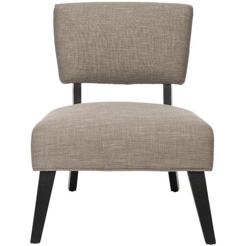 Safavieh Gavin Fabric Slipper Chair
